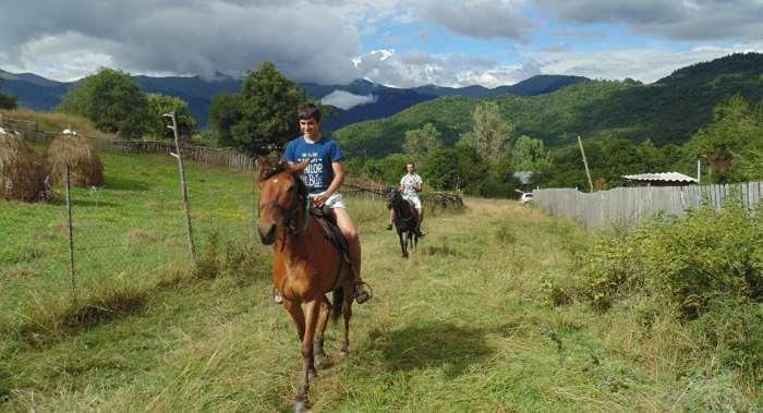 Туризм в Южной Осетии