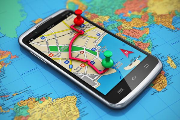 Мобильное слежение и GPS навигатор