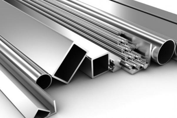custom design aluminum extrusion